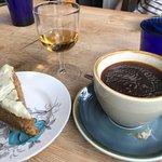 Foto de Spoon Cafe Bistro