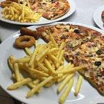 Photo of Cafe'de Pizza