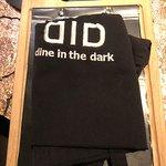 ภาพถ่ายของ DID - Dine in the Dark