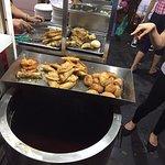 ภาพถ่ายของ Hanoi Street Food Tour
