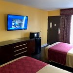 Econo Lodge Wade - Fayetteville North-bild