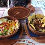 Bild från Mex Cantina Bona Fide