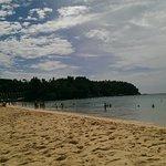 ภาพถ่ายของ หาดกะตะ