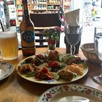 Photo of Babel Cafe Restaurant