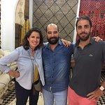 Au Bazar à Tanger // bleudefes.com