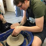 Фотография Eastnor Pottery & The Flying Potter