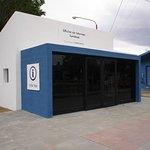 Oficina de Turismo de Caleta Olivia