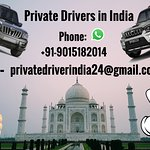 Private Driver In India