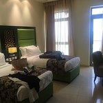 阿治曼宮度假酒店照片