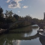 صورة فوتوغرافية لـ Torcello Island