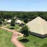 Photo de Chickasaw Cultural Center