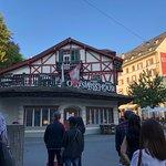 ภาพถ่ายของ Old Town Lucerne