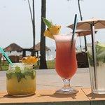 cocktails excellents