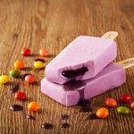 Paleta de Fruit Candy