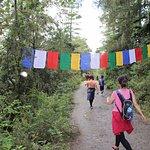 Hike to Monastery