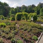 Foto di Kurpark Bad Wöerishofen