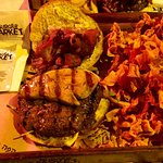 Photo of Burger Market