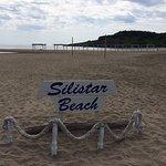 Silistar Beach resmi