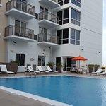 Residence Inn Clearwater Beach ภาพถ่าย