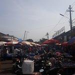 Photo of Mapusa Friday Bazaar