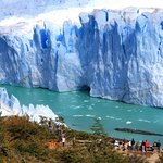 Glaciar Perito Moreno, Parque Nacional Los Glaciares.-ARG