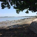Photo of Conleau Beach