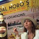 Φωτογραφία: Dal Moro's Fresh Pasta to Go