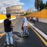Photo of Segway Fun Rome