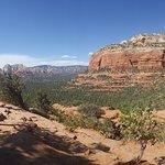 Photo de Devil's Bridge Trail