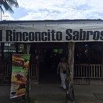 Bilde fra El Rinconcito Saboroso