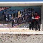 Foto de Talladega Superspeedway