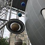 Hayden Planetarium Φωτογραφία