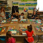 Summer Art Camp for creative children ages 5- 12!