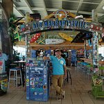 Foto di Jimmy Buffett's Air Margaritaville