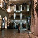 Hotel Avenida Palace Resmi