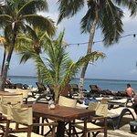Foto de Cabana Beach Curacao