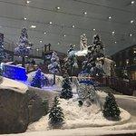 صورة فوتوغرافية لـ Ski Dubai