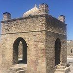 صورة فوتوغرافية لـ Ateshgah - Fire Temple