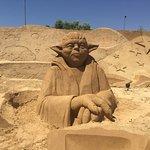 FIESA - International Sand Sculpture Festival Φωτογραφία