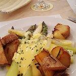 Bild från Restaurant Fischerstube