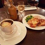 Photo de Cote Brasserie - Cardiff Central