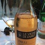 Photo de Taverna dei Boncompagni