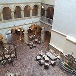 Foto ILUNION Merida Palace