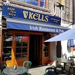 Foto de Kells Irish Pub