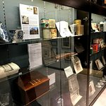 Foto di Twinings Tea Shop And Small Museum
