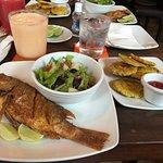 Tantalo Kitchen Foto