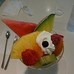 Photo of Takano Fruits Parlour Shinjuku Honten