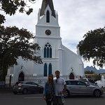 Bild från Stellenbosch Town Hall