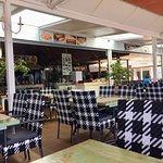 Restaurante Natura Beach Foto