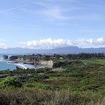Foto de Cape Foulwind Walkway